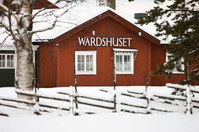 Vi som jobbar på Brännlands Wärdshus